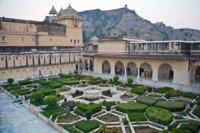 Amer fort jaipur _5