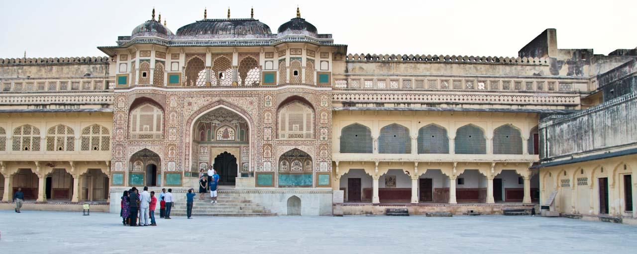 Jaipur Forts – The Royal Heritage of Pink City