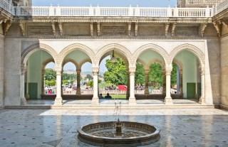 Albert hall jaipur
