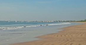 Ghogla beach diu