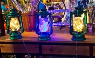 Palate fest Taj lantern
