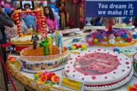 Palate fest cakes