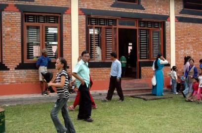 Tibetan Camp Pokhara