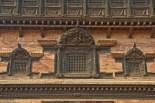 Bhaktapur Durbar Square window