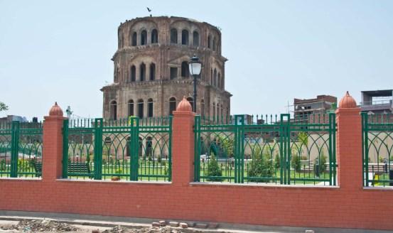 Watchtower Satkhanda Lucknow
