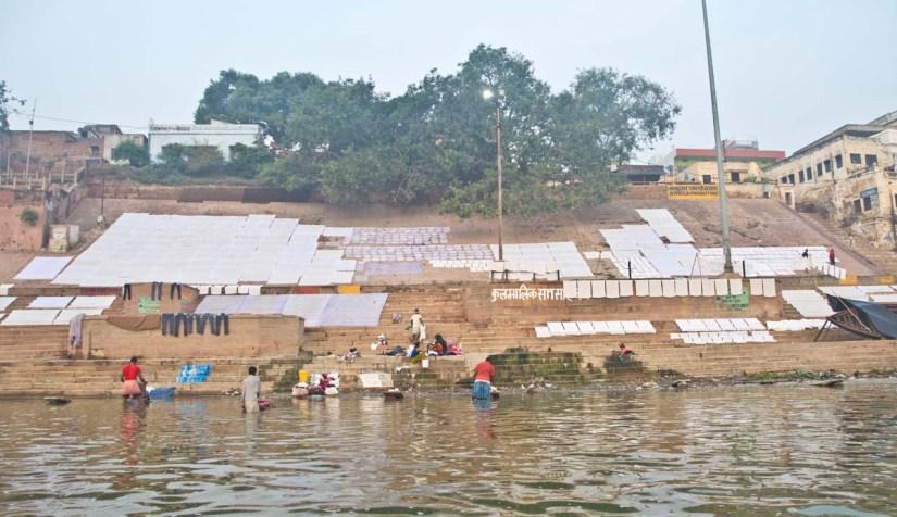 Babua Panday Ghat Varanasi