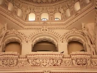 Tirumalai Nayak Palace Madurai