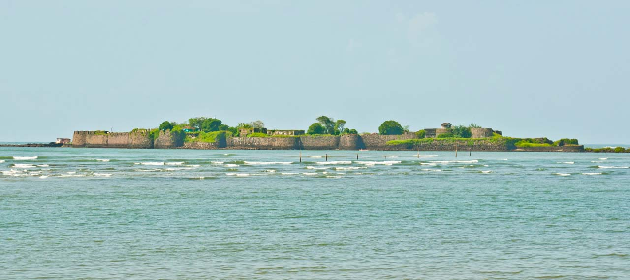 Things to do in Alibaug and its Best Beaches