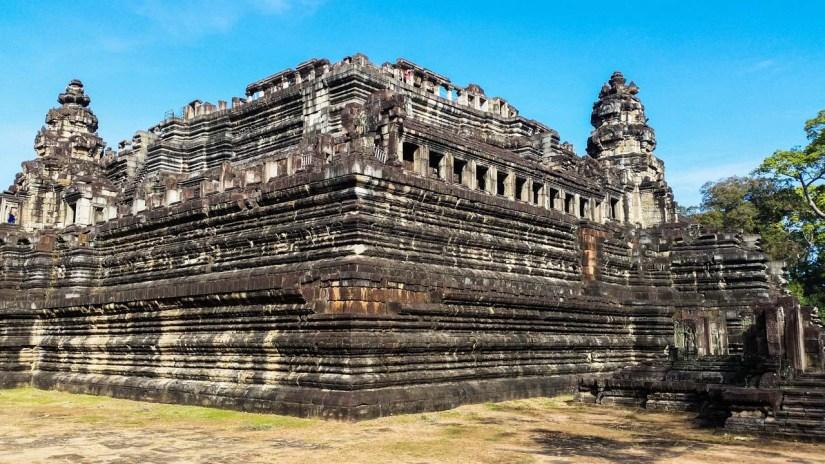 The Baphuon, Siem Reap