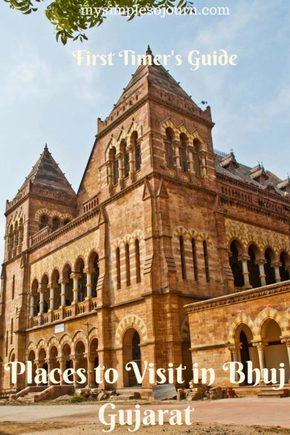 Places to visit in Bhuj, Best time to visit and shopping in Bhuj #India #Gujarat #Bhuj #travel #Shopping #heritage #kutch