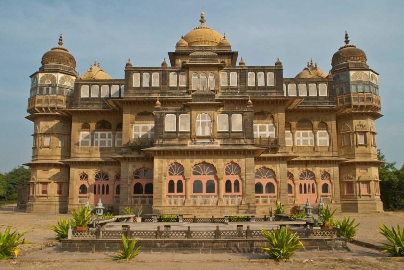 Vijay Vilas Palace Mandvi