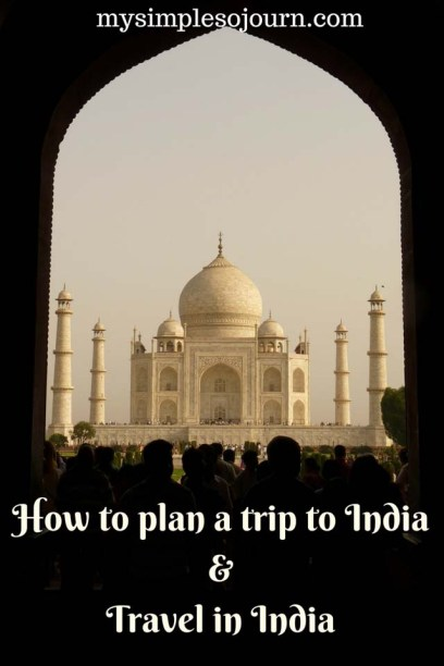 Planning a trip to India and How to travel in India #india #travel #traveltips #travelplanning #travelmode #traintravel #tripplanning #travelguide