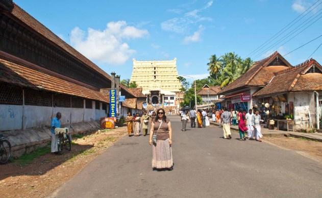 Dress in Kerala