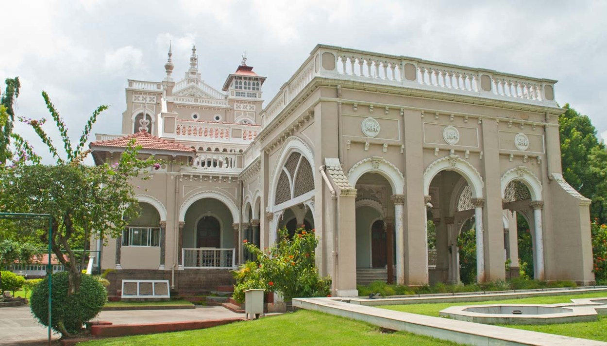 Aga Khan Palace Pune