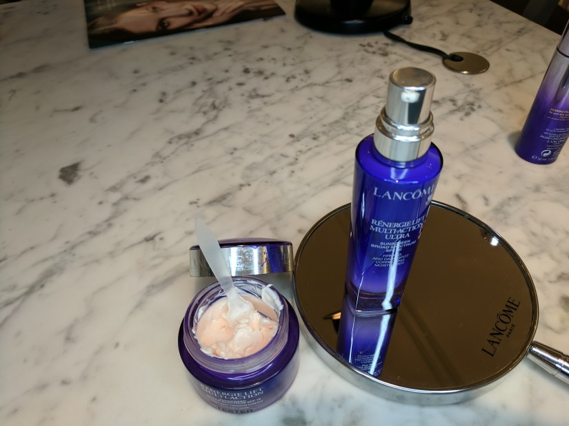 LancomeRenergie Lift lotion