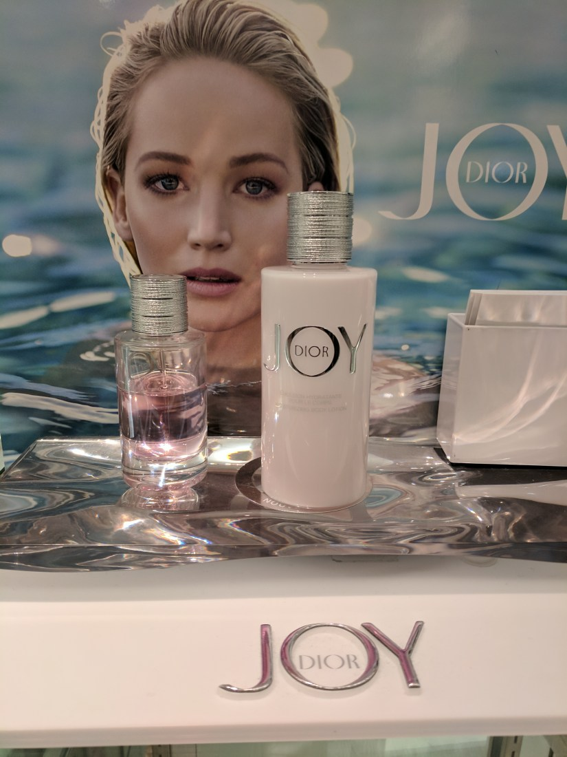 Dior JOY 2