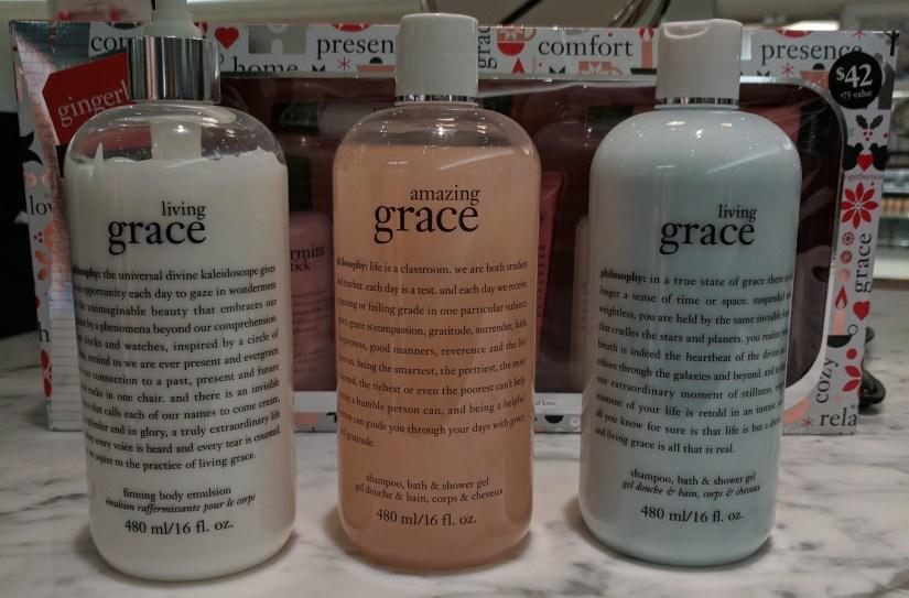Philosophy Grace Gel