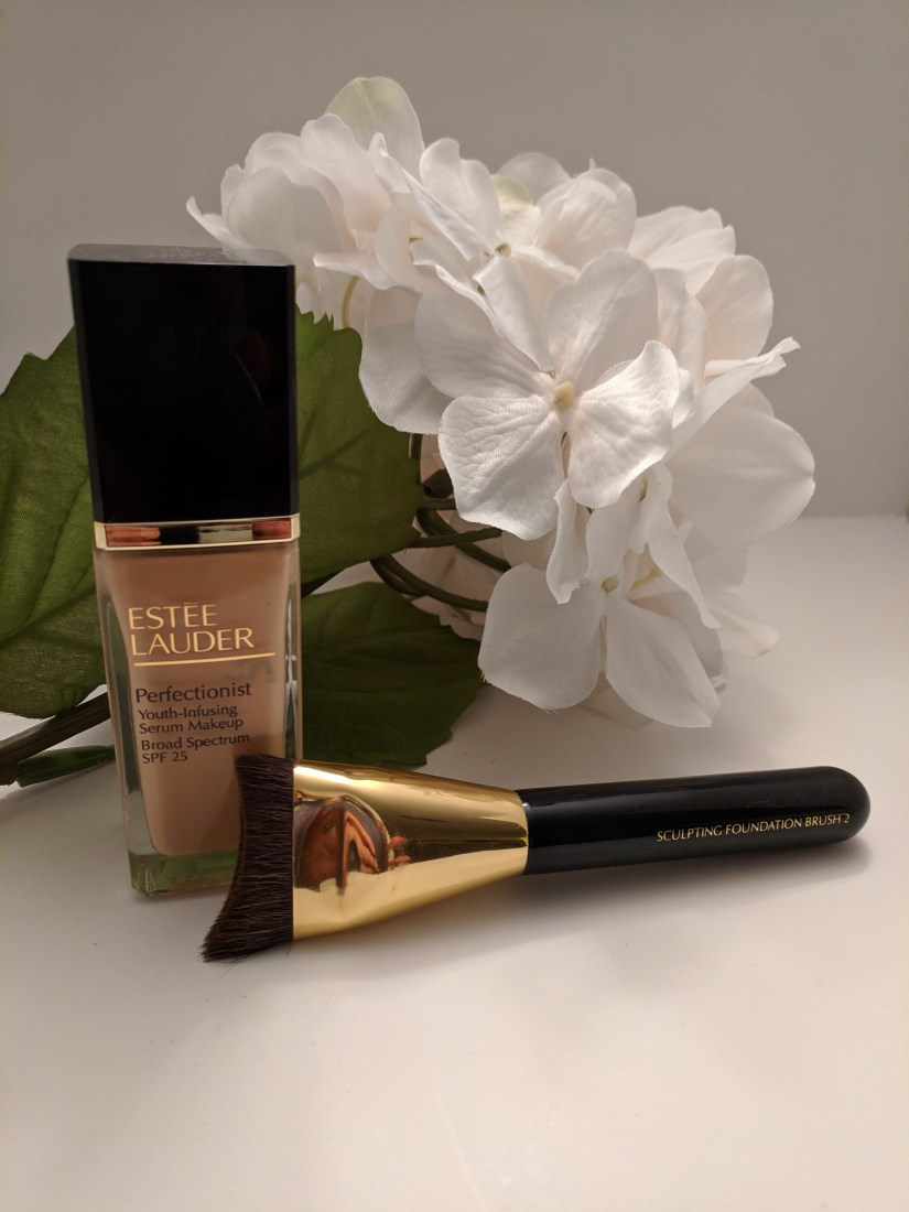 Perfectionist Foundation 1