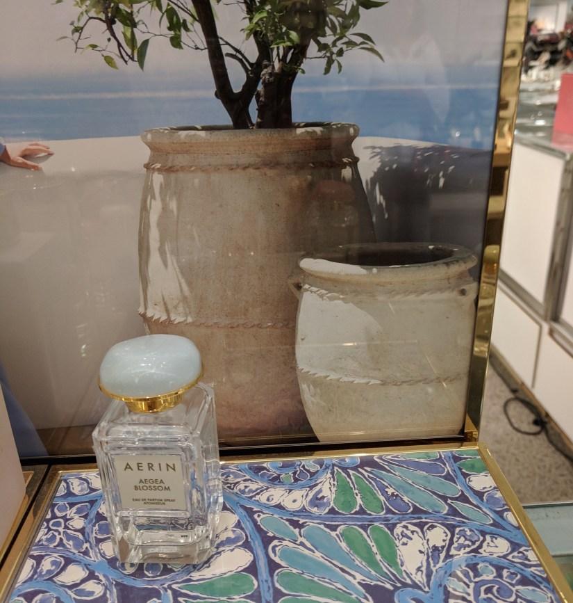 Aegea Blossom Fragrance