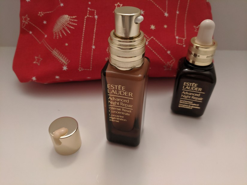 ANR Intense Reset Concentrate