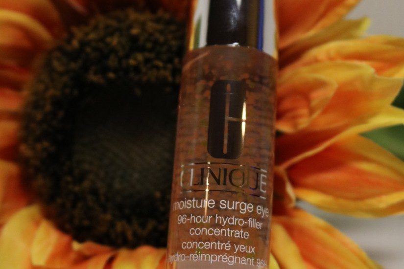 C;inique Moisture Surge Eye Cream.JPG