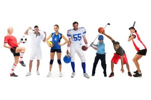 NACD Simply Smarter for Student Athletes
