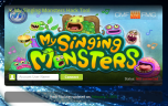 Fake online hack tool for My Singing Monsters
