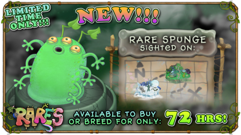 rare-spunge-info