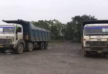 Photo of उज्जैन खनिज अधिकारी की बड़ी कारवाही, खनिज चोरी करते हुए दो डम्फर जप्त