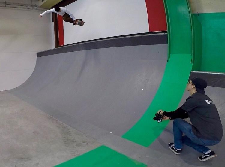 Trollhättan Skatehall