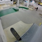 Fryshuset Stockholm Skatepark