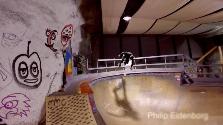 Bunkeberget Skatepark