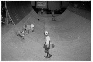 Loftet Skatehall