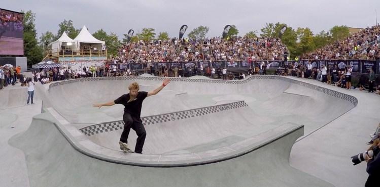 Kroksbäck Skatepark