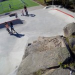 Lysekil Skatespot