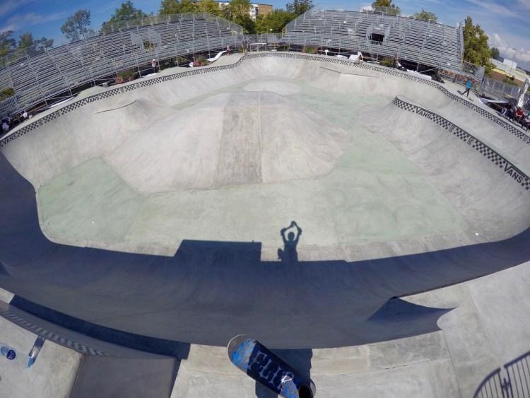 Kroksbäcks skatepark
