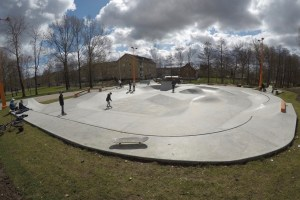 Perstorp Skatepark