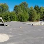 Åsane Sandefjord Skatepark