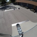 Haukerød Skole Skatepark