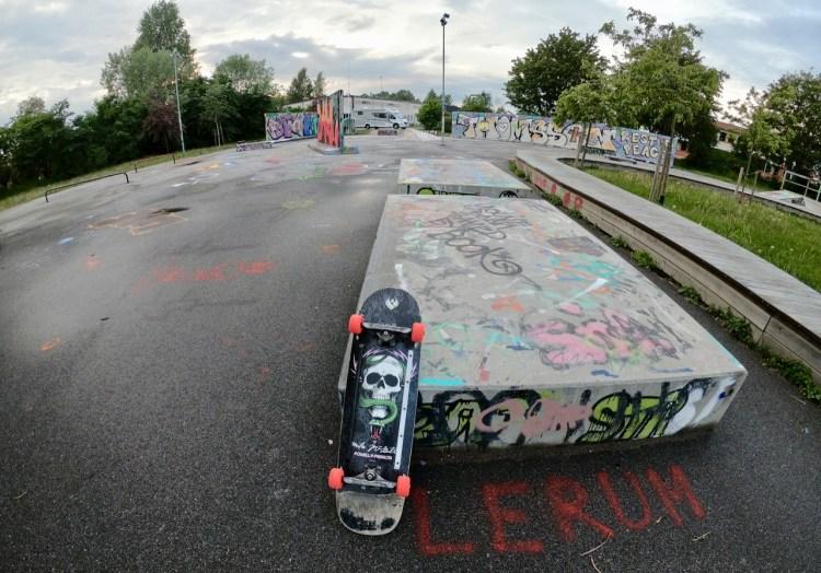 Nyköping Skatepark