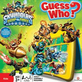 skylanders guess who