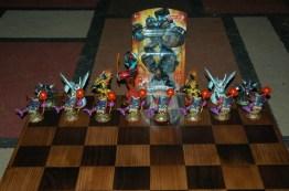 Skylanders Schach 2