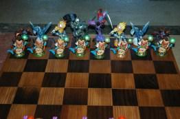 Skylanders Schach 3