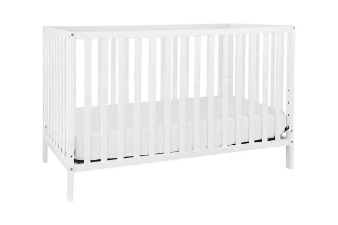 Ing For The Best Baby Crib Mattress My Sleeping