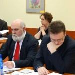 Sesja Rady Powiatu 16 luty 2015 przekazanie Szkunera 025