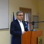 Sesja Rady Powiatu 16 luty 2015 przekazanie Szkunera 041