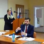 Sesja Rady Powiatu 16 luty 2015 przekazanie Szkunera 052