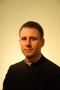 ks. Łukasz Krasula