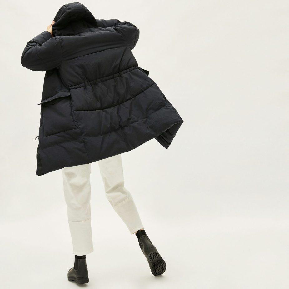 ethical coats everlane