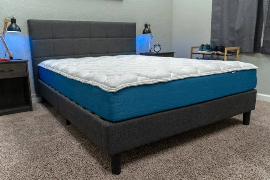 mypillow mattress review reasons to
